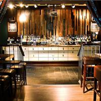 Euro Hostel Glasgow Hotel Bar