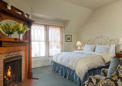 Cheshire Cat Inn - Santa Barbara - Kamar Tidur