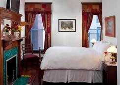 American Guest House - Washington - Kamar Tidur