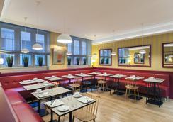 Hôtel des Artistes - Lyon - Restoran