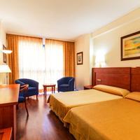 Port Denia Guestroom