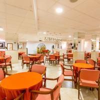 Port Denia Hotel Lounge