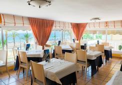 Port Mar Blau (Adults only) - Benidorm - Restoran