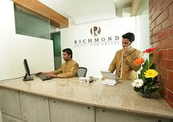 Richmond Hotel & Suites - Dhaka - Bangunan