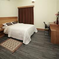 Richmond Hotel & Suites Executive Single