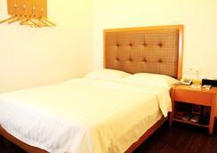 Kaixin Express Hotel - Shenzhen - Kamar Tidur