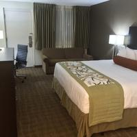 Parkway Plaza Hotel & Convention Centre Guestroom