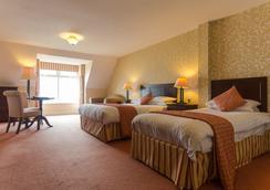 Sandhouse Hotel - Donegal - Kamar Tidur