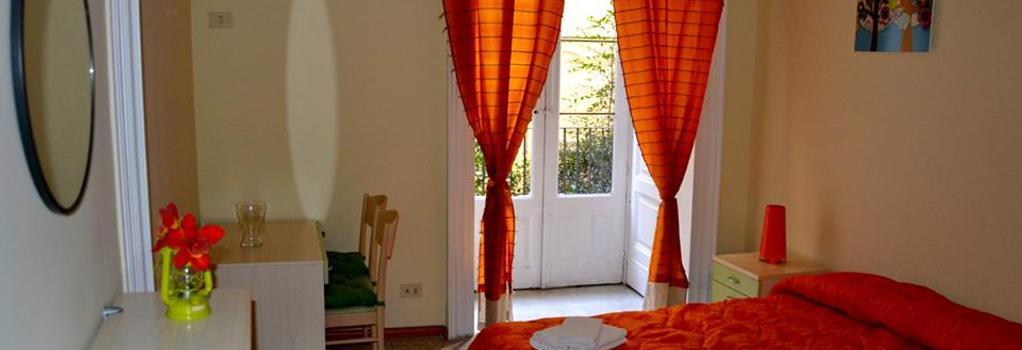 Lavikarooms - Catania - Bedroom