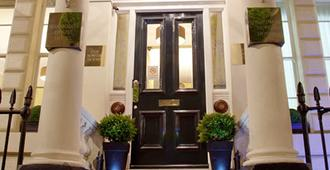 Georgian House Hotel - London - Bangunan