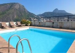 Premier Copacabana Hotel - Rio de Janeiro - Kolam