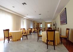 Hotel Villa Dei Giuochi Delfici - Roma - Ruang makan