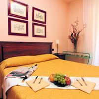 Hotel Villa Dei Giuochi Delfici Guestroom