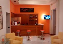 Hotel Villa Dei Giuochi Delfici - Roma - Bar
