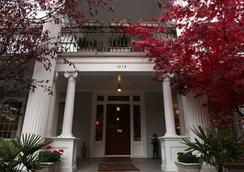 Mozart Guest House - Seattle - Bangunan