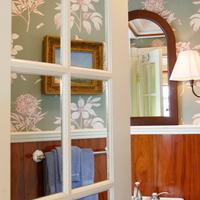 Century House Bathroom