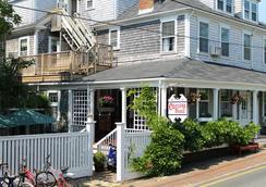 Century House - Nantucket - Pemandangan luar