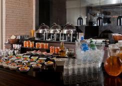 Alqasr Metropole Hotel - Amman - Restoran
