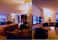 Palma Suites Hotel Residence - Palma de Mallorca - Bar