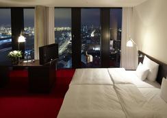 Empire Riverside Hotel - Hamburg - Kamar Tidur