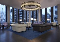 Empire Riverside Hotel - Hamburg - Lobi
