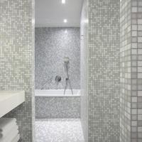Empire Riverside Hotel Hamburg Bathroom