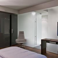Templar Hotel Guestroom