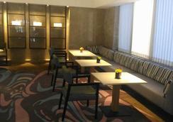 Hotel Midtown Richardson - Kota Taipei - Lounge