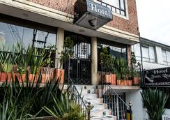 Hotel Fénix Real - Bogotá - Bangunan