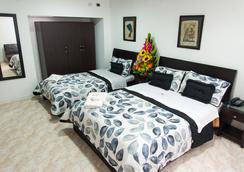 Hotel Fénix Real - Bogotá - Kamar Tidur