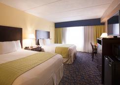 The Barrymore Hotel Tampa Riverwalk - Tampa - Kamar Tidur
