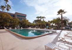 The Barrymore Hotel Tampa Riverwalk - Tampa - Kolam