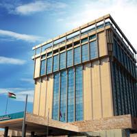 Landmark Amman Hotel & Conference Center Exterior