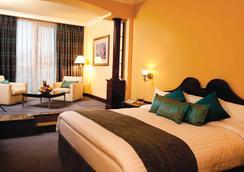 Landmark Amman Hotel & Conference Center - Amman - Kamar Tidur