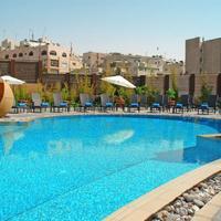 Landmark Amman Hotel & Conference Center Zest Pool at Landmark Amman