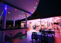 Chaweng Cove Beach Resort - Ko Samui - Restoran