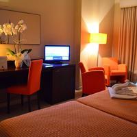 Hotel Bahía Calpe by Pierre & Vacances Guestroom