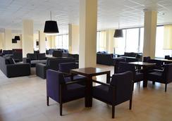 Hotel Bahía Calpe by Pierre & Vacances - Calp - Lobi