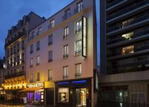 Hotel Montparnasse St Germain