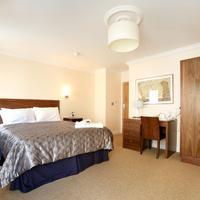 Legends Hotel Superior Room