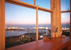 Legends Hotel Brighton - Brighton - Kamar Tidur