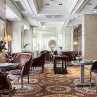 Hotel Emperador Hotel Lounge