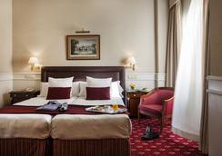 Hotel Emperador - Madrid - Kamar Tidur