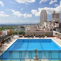 Hotel Emperador Property Amenity