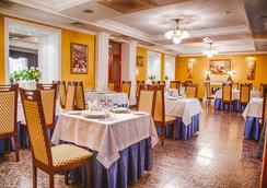 Hermitage Hotel - Rostov on Don - Restoran