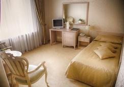 Hermitage Hotel - Rostov on Don - Kamar Tidur
