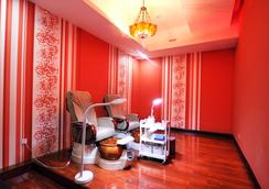 Soyol Wellness Center - Ulan Bator - Spa