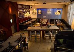 The Morgan - Dublin - Restoran
