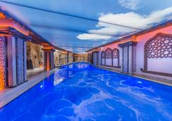 Kapadokya Hill Hotel & Spa - Nevsehir - Kolam