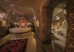 Kapadokya Hill Hotel & Spa - Nevsehir - Kamar Tidur